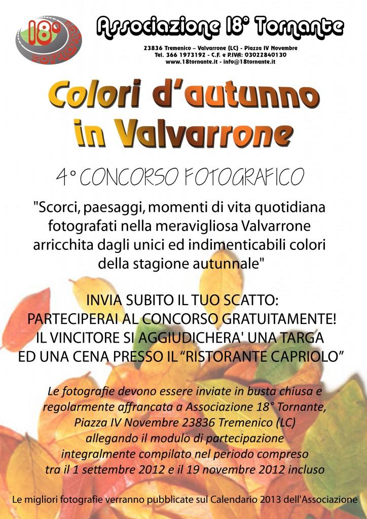 colori d'autunno 2012